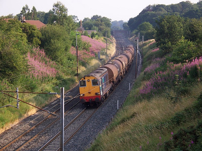 20312, north of Preston. July 2006.
