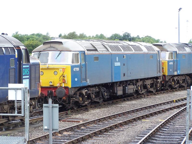 47709, Carlisle Kingmoor. July 2007.