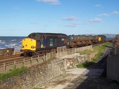 37069, Llanfairfechan. November 2006.