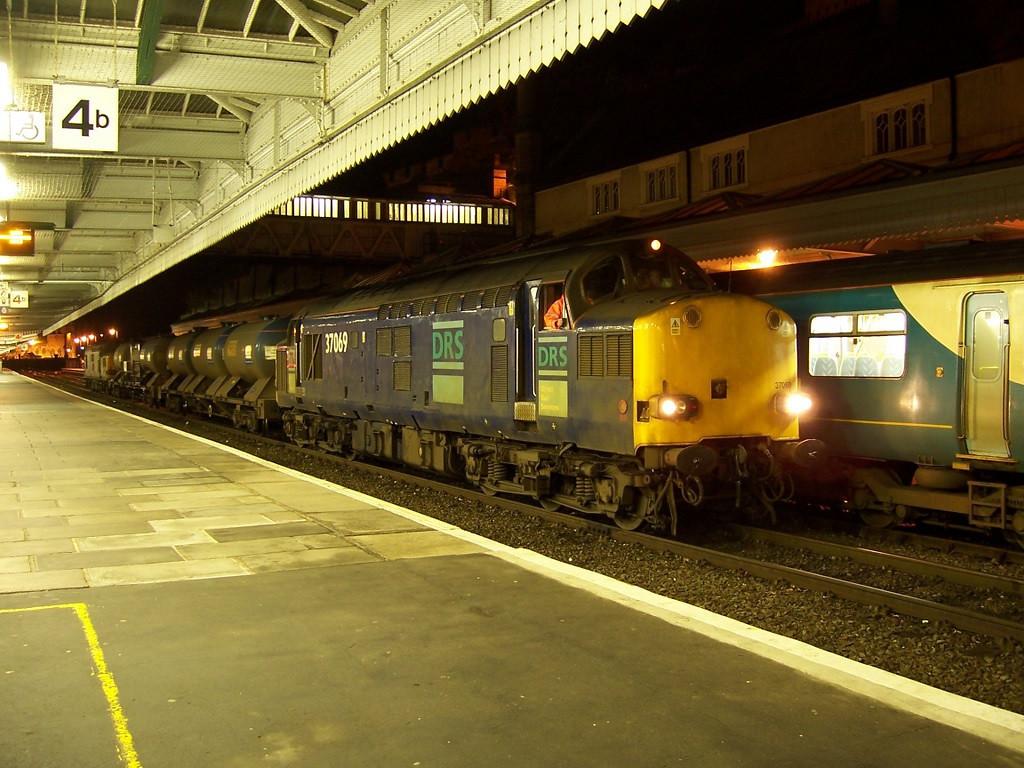 37069, Shrewsbury. November 2006.