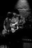 52/365 - Majorleans at Rockwood Music Hall 1