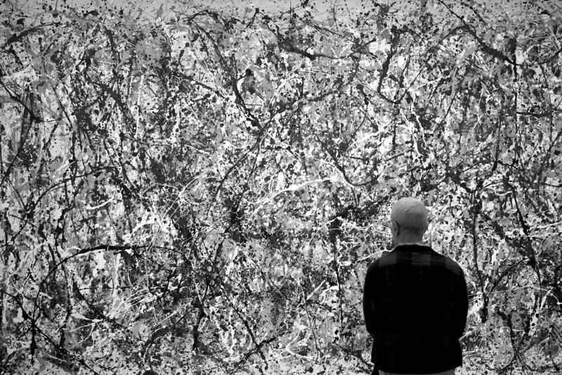 55/365 - MoMA