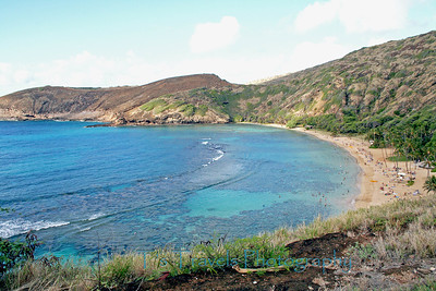 May 5.  Hanalei Beach, on Kauai's North Shore Hawaii, '09.  I wanna go back!