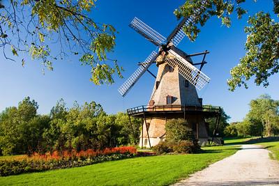 Fabyan Park - Geneva, Illinois