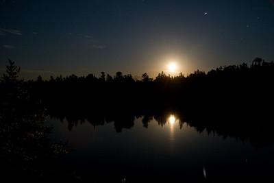 Dogtooth Lake - Ontario