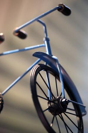 Lil Bike