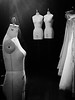 Bridal Manequins in Repose