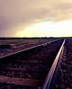 Southbound Rails