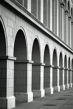 Regal Arches