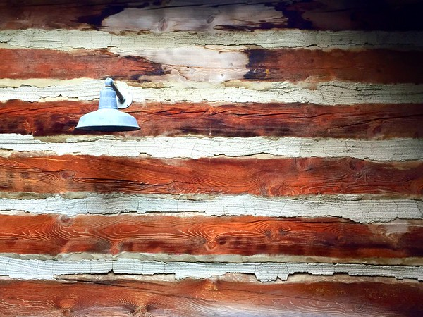 Rustic Wall, Sundance Institute