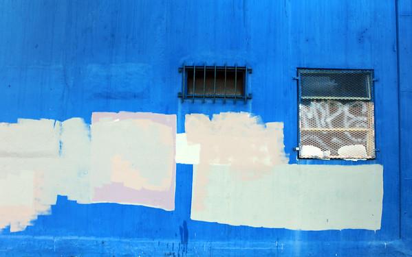 Censored Graffiti