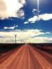 Dusty Backroads of Southern Colorado