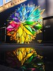 Reflective Street Art