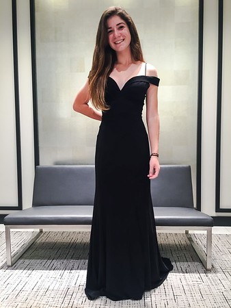 Shopping for a Prom Dress