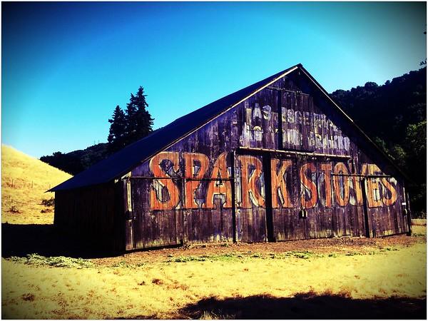 Spark Stoves