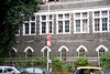 "Wilson College (Pic 207 2nd year)<br /> <br /> This is another shot from Sunday walk. Wilson College is round the corner from my house. This is the side view of the college. <br /> <br /> The college, established in 1832 and built in 1840 overlooks the Arabian Sea, at Girgaum Chowpatti Beach in South Mumbai. It is named after its founder Dr. John Wilson, (1804-1875). Being the oldest college in Mumbai (Bombay), it precedes the University of Bombay. It became affiliated to the University of Bombay in 1861. Along with Scottish Church College, Calcutta, and Madras Christian College, Wilson College was one of the few institutions for higher education in early 19th century colonial India that was started by and initially affiliated with the Presbyterian Church of Scotland.<br /> <br /> <br />  <a href=""http://www.wilsoncollege.edu/Alumni.htm"">http://www.wilsoncollege.edu/Alumni.htm</a><br /> <br />  <a href=""http://en.wikipedia.org/wiki/Wilson_College"">http://en.wikipedia.org/wiki/Wilson_College</a>,_Mumbai<br /> <br /> <br /> <br />  <a href=""http://www.javeri.net"">http://www.javeri.net</a>"