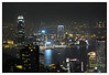 "4th year Pic 202 - Aug - 15 2012. <span style=""color:yellow"">The Peak </span>, Hong Kong This was shot with D700 at ISO2000 at f8 & 1/3 sec. I don't carry a tripod and it wouldn't have been possible otherwise also as it was VERY crowded. I rested my hand on the railing and took the pics.  <span style=""color:cyan"">Critiques welcome!</span>  Victoria Peak in Hong Kong is also known as Mount Austin, and locally as The Peak. The mountain is located in the western half of Hong Kong Island. With an altitude of 552 m (1,811 ft), it is the highest mountain on the island proper.  The surrounding area of public parks and high-value residential land is the area that is normally meant by the name The Peak. It is a major tourist attraction which offers views over Central, Victoria Harbour, and the surrounding islands. There was have and typical city glow i the sky so the distant skies look murky.   Thank you all for your comments on 'Reaching' for the sky pic. <span style=""color:cyan""> Paul & Laura</span>, thanks for the critique, I've added a bit to the caption.  I am off to Ahmedabad tomorrow morning and will return on Sunday. It's going to be a busy three days and won't be able to get online much so please excuse my lack of comments.  <span style=""color:yellow"">Added</span>, SundaysChildSnapShots thank you! You sure have a keen eye, I hadn't noticed the yellow streak! :) Monopod is a good option but over the years I've not used one even though have both, a tripod and a monopod. With age and health am trying to reduce what I've to carry and on travels it's easy to forget too! The sight from the Peak is awesome and the lights on some buildings flicker and change colours!    Here are two more shots: <br/> http://hershy.smugmug.com/Travel/New-Zealand-Macau-Hong-Kong/Hong-Kong/24405659_t7b9N3#!i=1993472144&k=wVMHxpp  http://hershy.smugmug.com/Travel/New-Zealand-Macau-Hong-Kong/Hong-Kong/24405659_t7b9N3#!i=1993471649&k=nQL3xKQ"