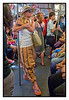 """4th year Pic 186 - July - 27 2012 <span style=""""color:yellow""""> BTS Skytrain</span>, Bangkok This was shot from the waist with Olympus E-P3 at ISO 1600 at f5.6 1/13 sec with 24mm lens."""