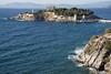 "4th year Pic 215 - Sep - 19 2012. <span style=""color:yellow"">Guvercin Adası or ""Pigeon Island"" - </span> Kusadasi, Turkey  <span style=""color:cyan"">Critiques welcome!</span>"