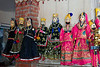 "291 - Mar 09<br /> Indian puppets <br /> <br /> On my last trip to Jaipur, we stayed at Rajputana Sheraton hotel. A shop was selling handicrafts, mainly mobiles and puppets. The string Indian puppets are hand made and very colourful. <br /> <br /> <br />  <a href=""http://www.javeri.net"">http://www.javeri.net</a>"