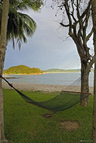 "189 2nd Nov<br /> Hammock <br /> <br /> D200 18-70mm <br /> Taj Rebak Island Resort, Langkawi, Malaysia. <br /> <br />  <a href=""http://www.javeri.net"">http://www.javeri.net</a>"