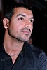 "205 14 Dec<br /> John Abraham (Movie star) <br /> <br /> D300 - ISO 500 No PP except for colour correction. <br /> <br /> Shot at Times Food Awards 2008<br /> <br /> Every year India's leading newspaper The Times of India, (Mumbai edition) publishes books on the best restaurants and night spots of the city. A gala event was organized on 16th November and the selected restaurants were presented awards. There was a big turnout rubbing shoulders with the society's best. <br /> <br /> more pics at gallery: <br /> <br />  <a href=""http://hershy.smugmug.com/gallery/6594238_4tdWy#420090079_p45Lu"">http://hershy.smugmug.com/gallery/6594238_4tdWy#420090079_p45Lu</a><br /> <br /> WE CARE POSTERS PROJECT<br /> <br /> To help raise money for St. Jude Hospital, I have joined this project with some other fellow SmugMuggers. <br /> Proceeds from the sales go to this charity and we do NOT make any money from the sales. <br /> Do support us and help a good cause<br /> <br />  <a href=""http://www.freethoughtphoto.com/stjude/"">http://www.freethoughtphoto.com/stjude/</a> <br /> <br /> <br />  <a href=""http://www.javeri.net"">http://www.javeri.net</a>"
