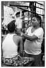 "3rd year Pic 276 - Jul 10 2011 <span style=""color:yellow"">A close shave</span> <br> Koli Fishing Village, Cuffe Parade   More pictures from Koli village: <br> http://hershy.smugmug.com/Photography/Mumbai-my-city/South-Mumbai/16667060_gC4gZV"