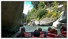 "3rd year Pic 156 - Feb 10 2011<br /> Shotover Jet ride<br /> <br /> New Zealand offers many outdoor activities and a Jet Boat ride is a must! We took one such ride on Shotover river in Queenstown. The Shotover Jet boat goes at 85 kms per hour and needs only 5"" of water to travel! The scenic and dramatic ride is thru narrow canyons with sharp rocks and pebbly riverbed just inches away! When the Jet pilot holds up his hand and makes a circle, you need to hold on tight as he makes a 360 degree spin!! A thrilling experience!<br /> <br /> They don't allow (encourage) still or video cameras as the ride is rather rough and WET! But have you ever heard of a Smugmugger without a camera? :) I stashed my Nikon away and carried the P&S Leica and shot some pictures and a bit of video too. It was quite an experience to shoot with camera in one hand while holding on to the bar with the other!<br /> <br /> You can view one clip at link below. Beside the speed, check out how close he takes the boat to the shallow edge!<br /> <br />  <a href=""http://hershy.smugmug.com/Travel/New-Zealand-Macau-Hong-Kong/Short-movie-clips/15409413_ohLDt#1153436597_sr2DV-A-LB"">http://hershy.smugmug.com/Travel/New-Zealand-Macau-Hong-Kong/Short-movie-clips/15409413_ohLDt#1153436597_sr2DV-A-LB</a>"