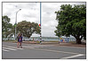 3rd year Pic 198 - Apr 05 2011<br /> Notice?<br /> Mission Bay, Auckland, New Zealand<br /> <br /> Do you notice something odd here? <br /> <br /> OK! Websterway is correct,  the women are barefoot! I noticed this at several places in New Zealand, men, women & children, walking streets, going to ATMs & shops etc...  <br /> <br /> Thank you all for taking the time to guess...!!!