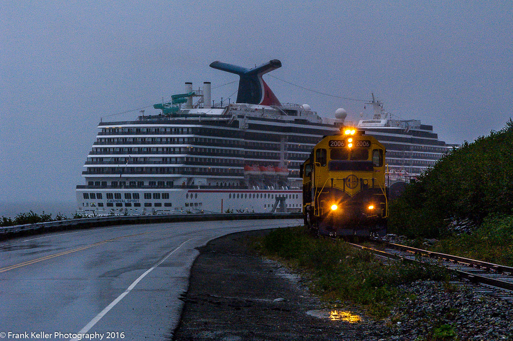 Rail n Cruise