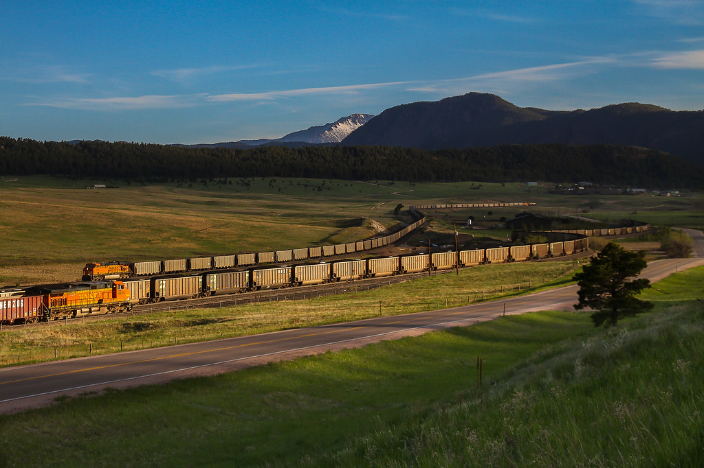 Train Tri-fecta