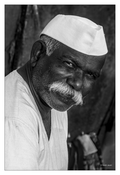 Fishermen village, Worli