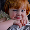 IRISH BLUE<br /> <br /> This image was entered in the Akron Society of Professional Photographers Print Competition 11-21-11 and scored an 80, winning me a BLUE Ribbon!<br /> <br /> Thanks to Miss Maeve Margaret Murray and Carole Murray for allowing me to photograph one of our favorite little SmugMug Cuties!<br /> <br /> Have a Happy Thanksgiving EVERYONE!<br /> <br /> Jilly