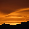 10-12-2009<br /> <br /> Sunset over White Tank Mountains, Phoenix, AZ  (sorry SOOC shot)