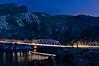 Canyon Lake Bridge