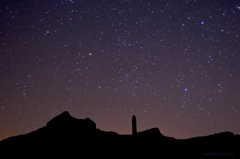Stars at Peralta 2