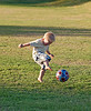 Soccer Time!