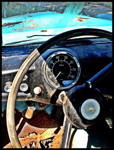Old Nash Dashboard