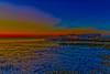 Low Tide Pier