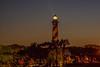 St. Augstine Lighthouse Twilight