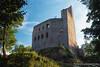 Spesbourg castle