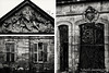 04-07-2010  Some details of the building<br /> <br /> Just a quick collage of different view or details of the old abandoned place... <br /> <br /> Sorry for not commenting that much lately. I should catch up in the next days !