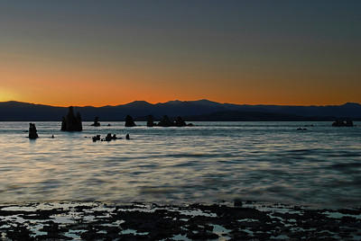 7.17.13  Mono Lake, California