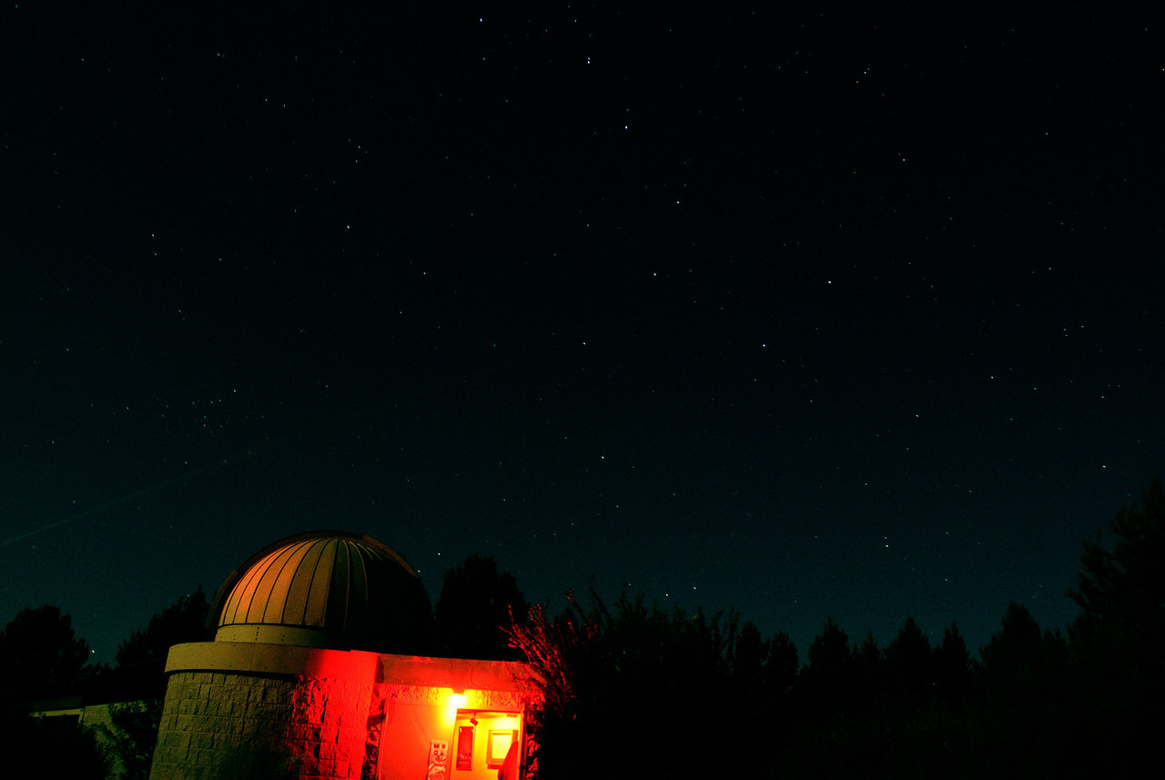 7.28.12  The Observatory at Sunriver