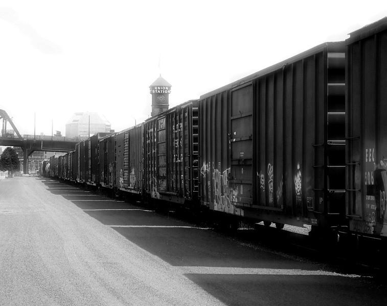 06-01-11  Union Station, Portland, Ore.