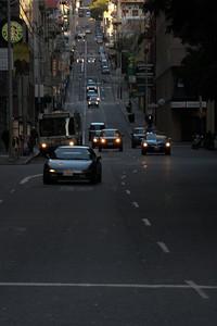 2010-03-09  Streets of San Francisco