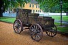 Freight Wagon