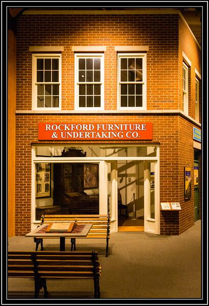 Rockford Furniture & Undertaking Co.