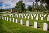 Camp Butler National Cemetery