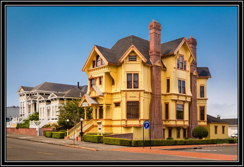 Victorian Architecture �